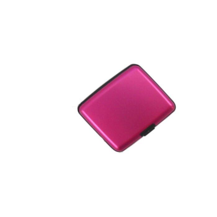 Aluminium CREDIT CARD HOLDER WALLET CASE PURSE METAL BUSINESS CARD ...
