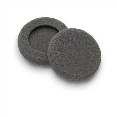 (1 Pack Plantronics 43937-01 Replacement foam ear cushions)
