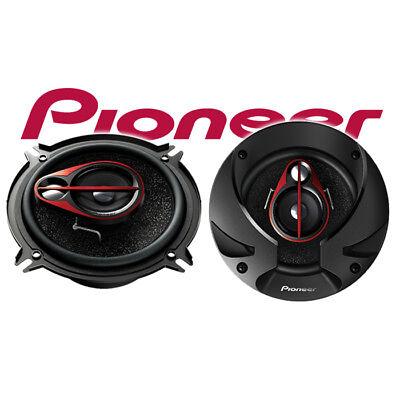 Pioneer TS-R1350S-13cm 3-Wege Engatusar Cajas de Altavoces 250 Vatios Coche