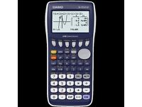 Scientific and Graphical Calculator
