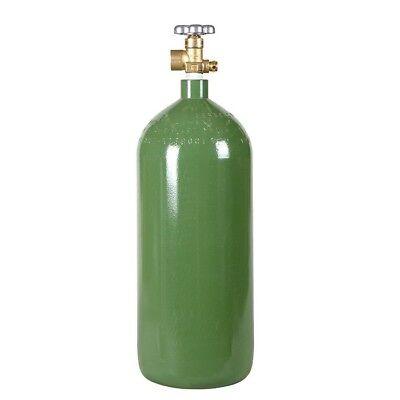 20 Cf Cylinder Oxygen For Welding - Bottle Tank Cga540