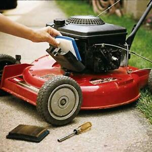 Lawnmower Repairs: TUNE-UP SPECIAL $45!