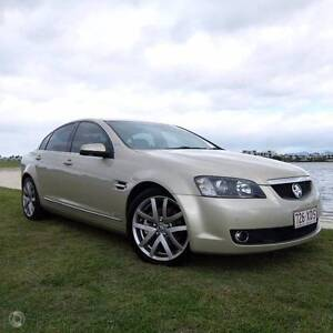2008 Holden Calais V 6.0L V8 **EASY WEEKLY PAYMENTS AVAILABLE** Merrimac Gold Coast City Preview
