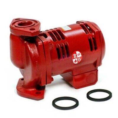 Bell Gossett Pl-30 - 115v Circulator 112 Hp 1bl012