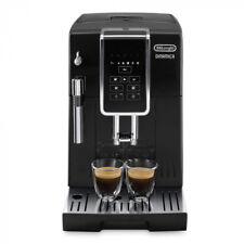 DELONGHI Dinamica ECAM 350.15B Bean to Cup Coffee Machine - Black - Currys