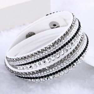 MULTI LAYER BRACELET WITH BEADS NEW SALE