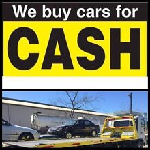 $$$CASH FOR UNWANTED CARS$$$ Greenbank Logan Area Preview