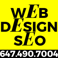 PROFESSIONAL WEB DESIGN + SEO --- Available WEEKENDS Too!