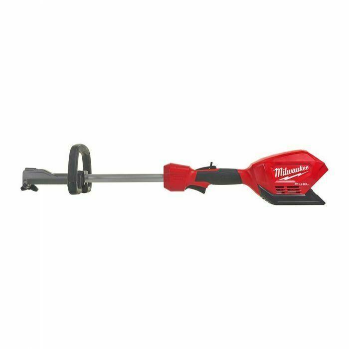 Milwaukee 18v Quick-lok Power Head Tool Skin M18foph0