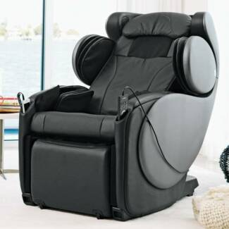 Osim uDivine Massage Chair - Marble Grey Chadstone Monash Area Preview