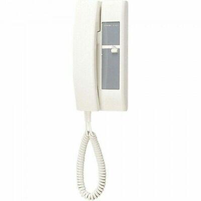 TD-1H/B AIPHONE 1-CALL HANDSET SUB MASTER STATION Aiphone 1 Call