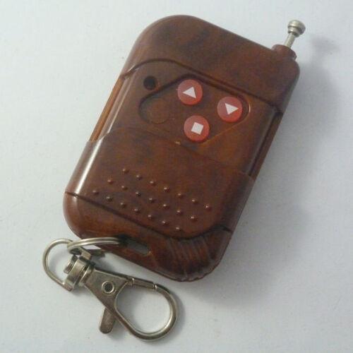 3 Buttons EV1527 433.92MHz