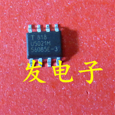 5pcs U5021m-nfpg3y Ic Timer Watchdog Digital 8-soic 5021 U5021