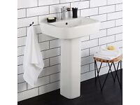 Sink and Basin for sale