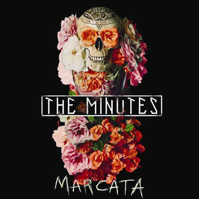 The Minutes Marcata   New Release Cd   Irish Indie