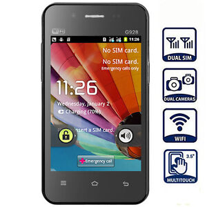 New-Black-3-5-Android-2-3-Dual-SIM-Camera-Multitouch-Smart-phone-Hot-Sale-WK-US