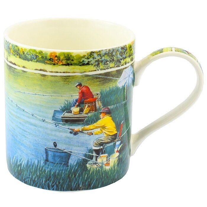 купить чашки рыбалка