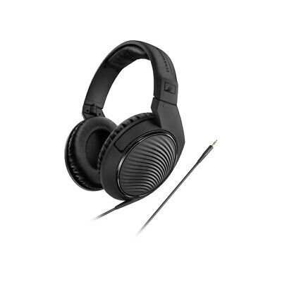 SENNHEISER HD 200 Pro Monitoring Headphones with carrying Pouch 507182