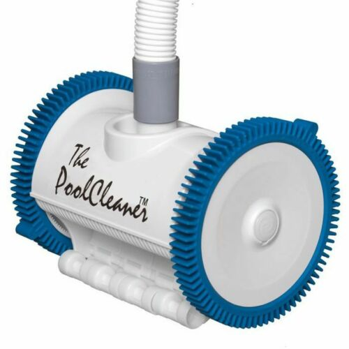 Hayward The Pool Cleaner by Poolvergnuegen Suction Cleaner for In-Ground Pools