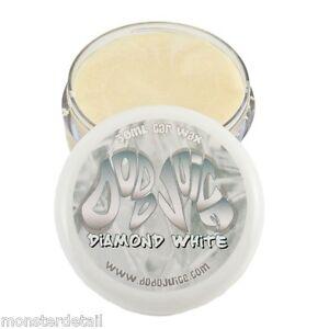 Dodo Juice Diamond White