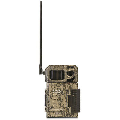Spypoint Link-Micro USA Cellular Trail Camera | LINK-MICRO-US