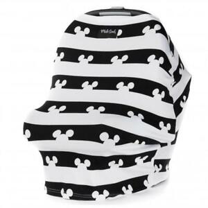 Couverture Milk Snob - Mickey Mouse