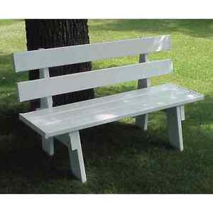I'm looking for someone to build me two outdoor benches