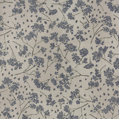 MODA THE WORDSMITH JANET CLARE GYPSOPHILIA ON QUILL 100% COTTON 1392-12