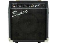 Fender Squier Guitar Amp