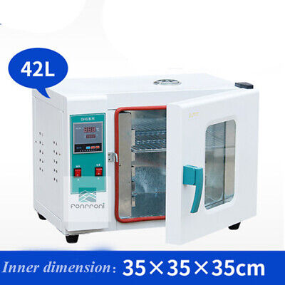 Laboratory Industrial Drying Oven Forced Air Convection 101-00a 42l 220v