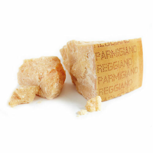 Parmigiano Reggiano 24 months aged Best Selection - 1 lb