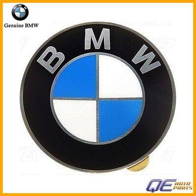 - Genuine BMW E10 E21 E30 Emblem Wheel Center Cap (45 mm Diameter) 36131181082