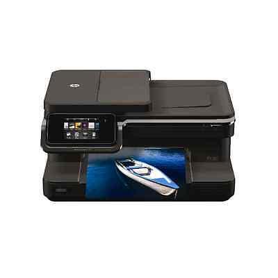 HP DRUCKER PHOTOSMART 7510 C311A SCHWARZ E-ALL-IN-ONE Multifunktionsgerät  ()