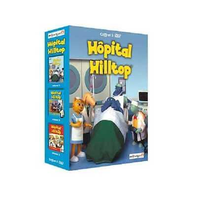 Hospital Hiltop Any Talent Coup de Coeur IN Hilltop - Un Laugh Contagious Cof