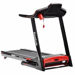 Reebok One GT50 Treadmill gym equipment Cheltenham Kingston Area Preview