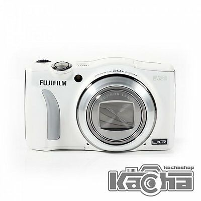 Fujifilm FinePix F750 from eBay