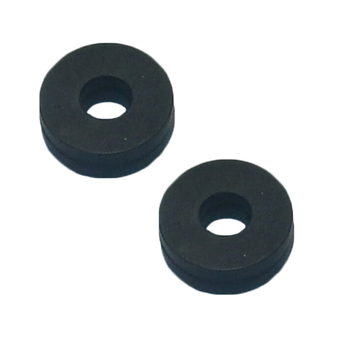 Porter Cable 2 Pack Of Genuine OEM Replacement Urethane Retainers # 890725-2PK