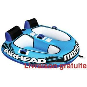 Boue tractable / Mach 2 Towable