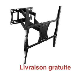 Support mural articule / Full motion tv bracket