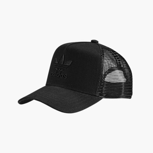 HERREN CAP ADIDAS ORIGINALS AFRAME TREFOIL TRUCKER [DV0170]
