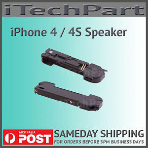 Loud Speaker Ringer Buzzer Replacement Parts For iPhone 4 4S