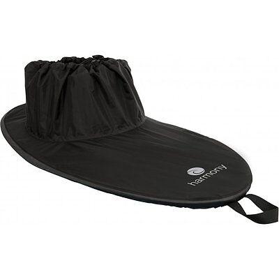 Harmony Fusion Kayak Sprayskirt (Harmony Spray Skirts)