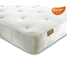 House clearance! Brand new double mattress!!