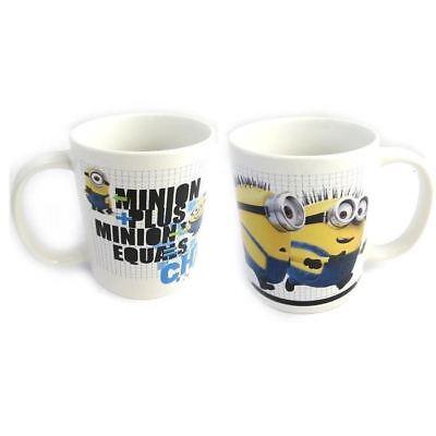 Mug porcelaine MINIONS