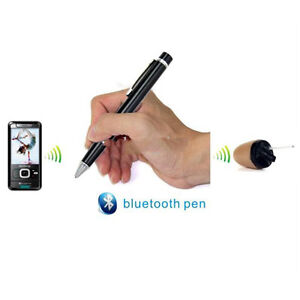 how to connect pen to blue tooth