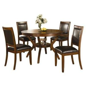 Belfast 5 pc Dining Set