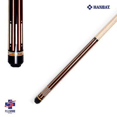 Korea Brand HanBat PLUS-5 Billiards Cue three 3 Cusion carom Expert Professional
