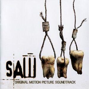 SAW III (3) Soundtrack - 2CD -(Emilie Autumn, Ministry, Slayer, Charlie Clouser)