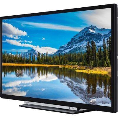 Toshiba 32L3863DB 32 Inch Smart LED TV 1080p Full HD 3 HDMI (489300)