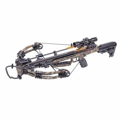 Centerpoint Mercenary 390 Crossbow Package - 390fps - NEW 2020 Model